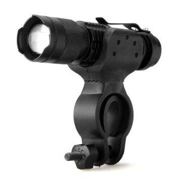 Linterna Antorcha LED CREE Q5 Luz 800LM para Bici Bicicleta Ciclismo Deporte: Amazon.es: Electrónica