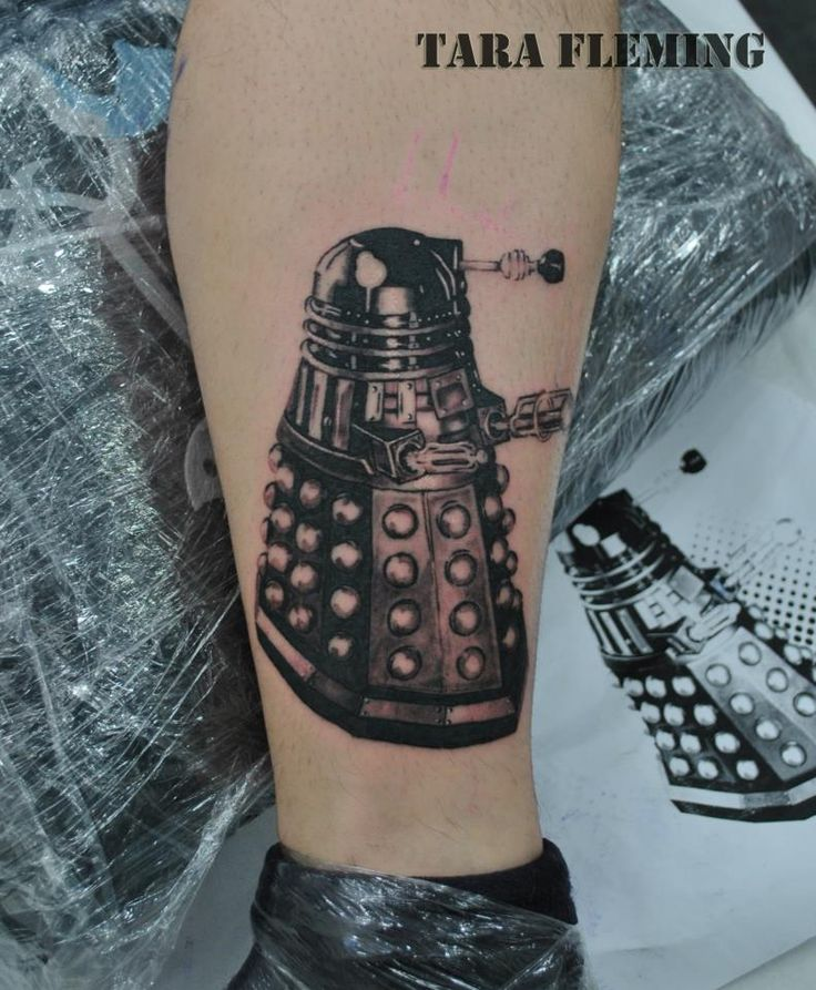 Doctor Who Tattoo By Atacoast Deviantart Com On: 25 Best Images About Tattoo On Pinterest