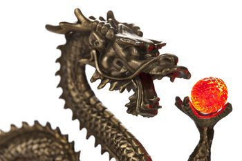 What are the dragon turtles and how are they used in feng shui? Should you have dragon turtles in your home feng shui decorating? Find out.