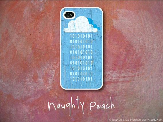 iPhone 4 Case Metrics Cloud on the wood by NaughtyPeach on Etsy, $15 ...