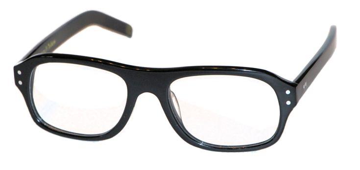 Kingsman Glasses by Magnoli Clothiers