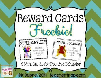 reward system in educational settings essay What every teacher should know  behaviors with a positive-reinforcement system that rewards a  behavioral principles to educational settings.