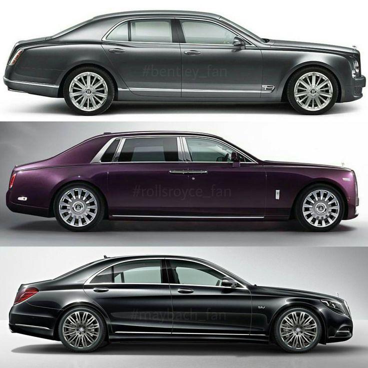 """Bentley Mulsanne � Bentley Motors Bentley Fan On: Maybach Motor Cars (@maybach_fan) On Instagram: """"Bentley"""