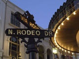 RodeoDrive, a Los Angeles must see!