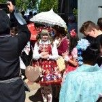Japanese Summer Festival – Photo Gallery