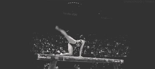 (Gif) Carlotta Ferlito demonstrating why I love Italian gymnastics