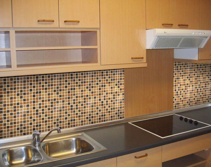 glass tile kitchen backsplash glass tile backsplash glass tile backsplash will give your kitchen - Kitchen Backsplash Glass Tile Design Ideas
