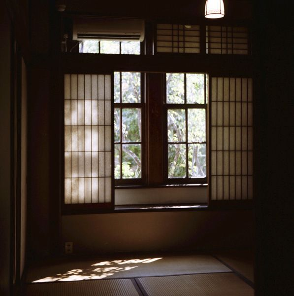 17 best images about casas tradicionales japonesas on for Japanese tatami room design