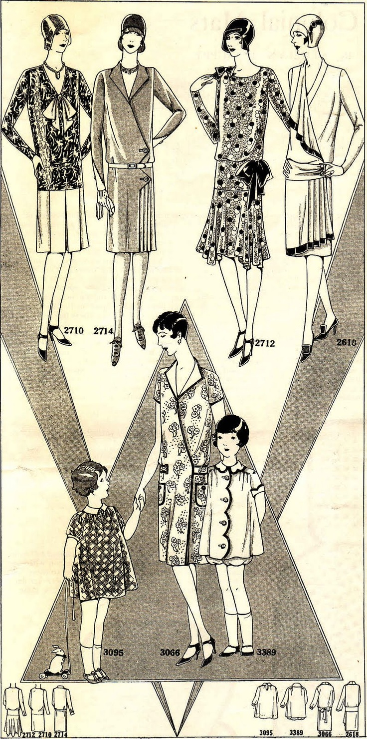 Working the Sytle: Vintage Sewing Patterns, Chocolates Chips, 1920S Style, Vintage Fashion, Design Handbags, Vintage Patterns, Vintage Styl, Peanut Butter, 1920S Dresses