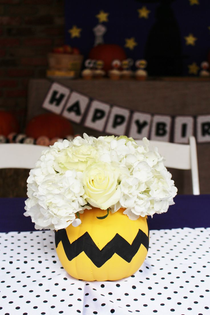462 best SNOOPY PARTIES images on Pinterest