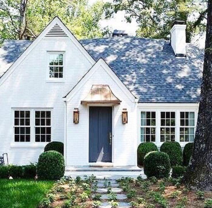 Les 4236 meilleures images du tableau house exterior sur - Cottage anglais connecticut blansfield ...