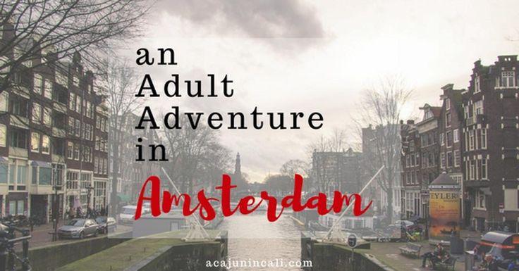 Visiting Amsterdam | Amsterdam Travel Tips | Tips for Visiting Amsterdam | Going to Amsterdam | What to do in Amsterdam | What to eat in Amsterdam | What to see in Amsterdam | Where to stay in Amsterdam | Amsterdam Itinerary