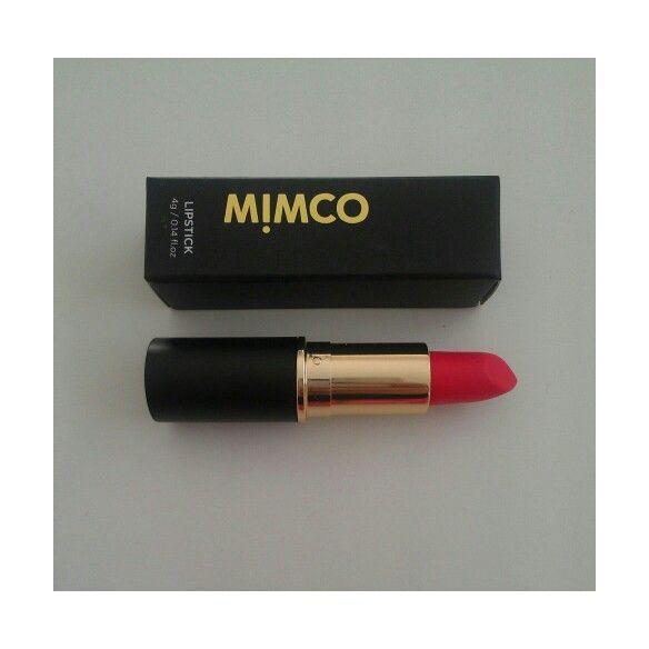 Mimco beauty #mimcomuse