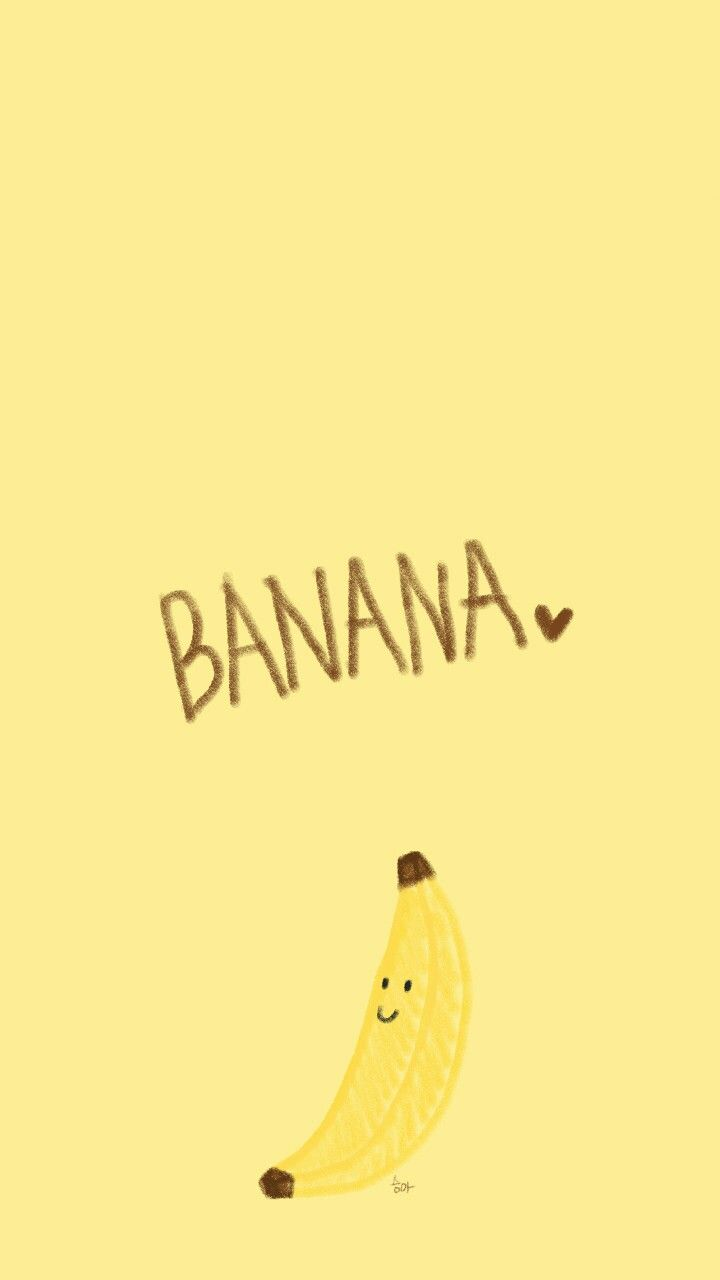 바나나,Banana