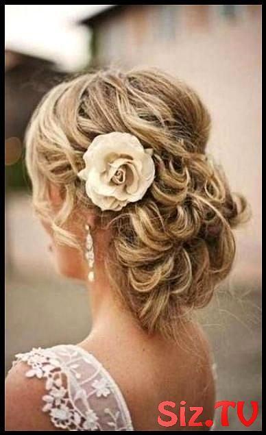 55 Ideas Wedding Hairstyles Medium Length Updo Headbands Messy Buns For 2019 55 Ideas Wedding Hairstyles Medium Length Updo Headbands Messy Buns For 2...