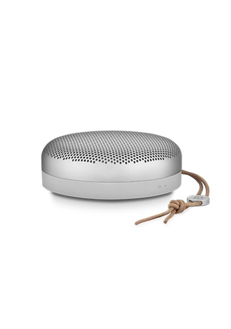 #wantoftheday Beoplay A1 - A portable speaker that plays up to 24 hours.