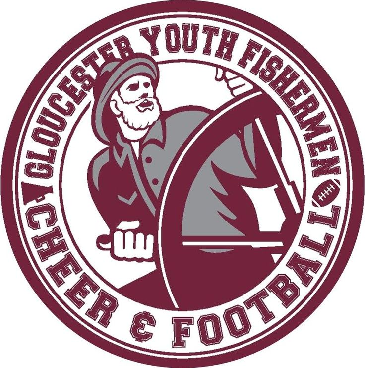 Gloucester Youth Fishermen Football & Cheerleading
