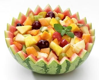 fruit salad pics | Kitchen gadgets for fabulous fruit salad