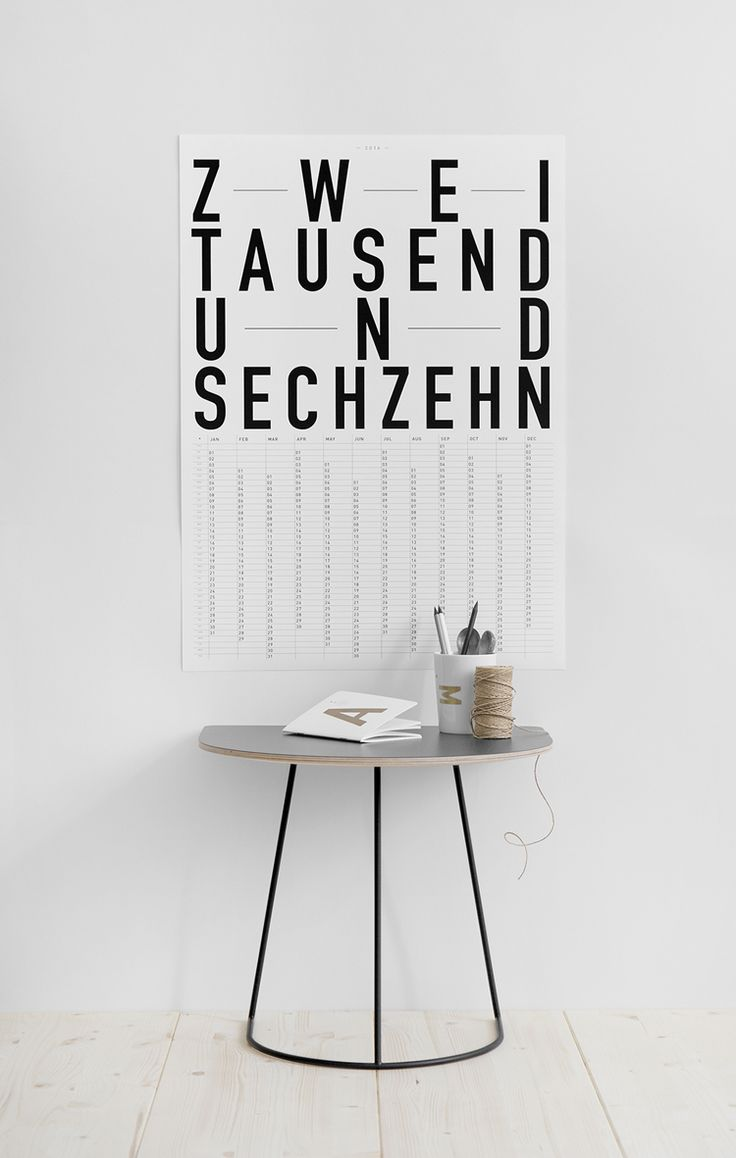 Only Deco Love: Onlydecoloves : TYPE HYPE Berlin