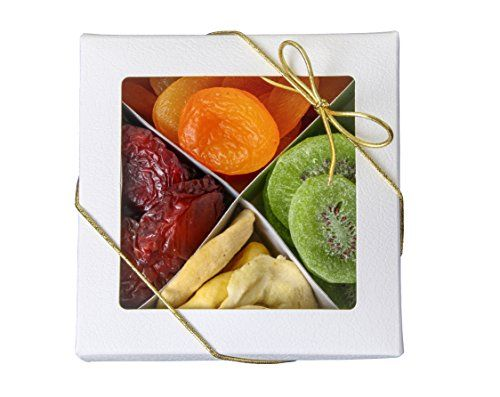 Brook Prime Mouthwatering Dried Fruit Gift Box, KOSHER