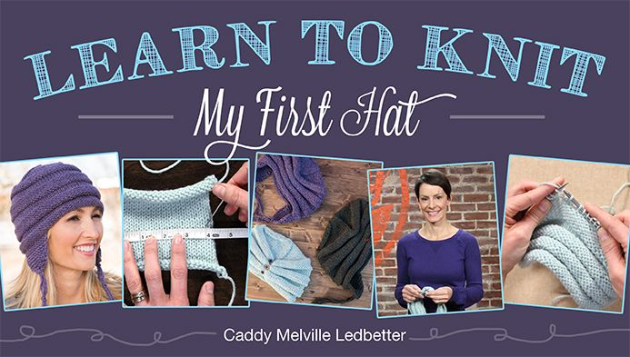 One of the easiest project to start with when it comes to knitting, must be the hat. To knit a simple hat does not take long even if you are a beginner. But of course, there are many patterns to...