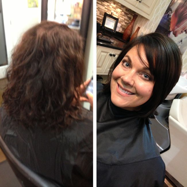 Keratin Treatment Side Bangs Hairstyles Pictures 18 Best