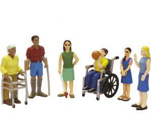Jak widzą świat osoby niepełnosprawne? Zabawa grupowa, pomagająca zrozumieć osoby niewidome i niedowidzące.http://www.educarium.pl/index.php/zabawy-rozwijajpce-zmyssy-menu-zabawy-101/337-kogo-widz-moje-rce.html