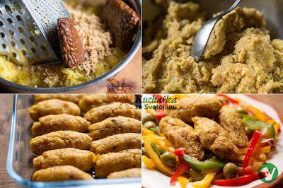 Kuchařka ze Svatojánu: Jídla z brambor