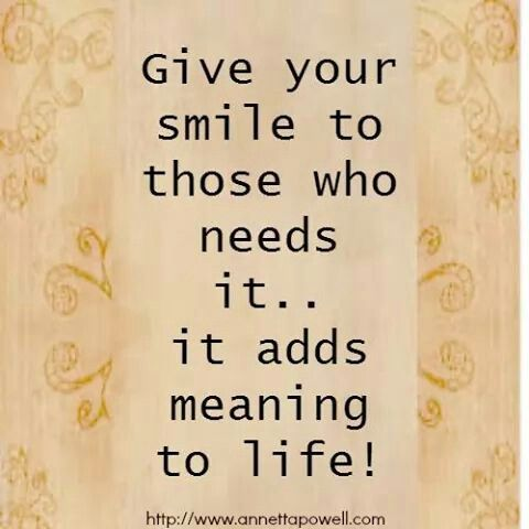 Make someone's day brighter | Quotes | Pinterest