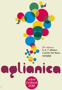 AGLIANICA Wine Festival  - Venosa, Castello Pirro Del Balzo