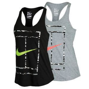 Nike is such a great brand for sports, and these tanks are just to die for…