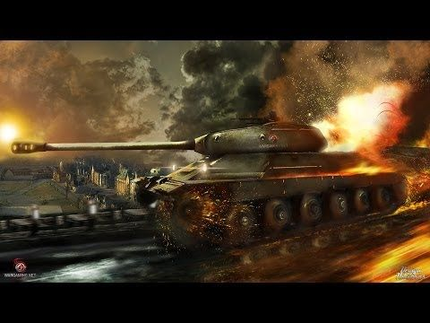 World of Tanks: Free Games Online - War of Tanks - http://gaming.tronnixx.com/uncategorized/world-of-tanks-free-games-online-war-of-tanks/