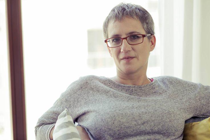 Samodzielność to nie to, co myślisz - rozmowa z Agnieszką Stein - Juniorowo