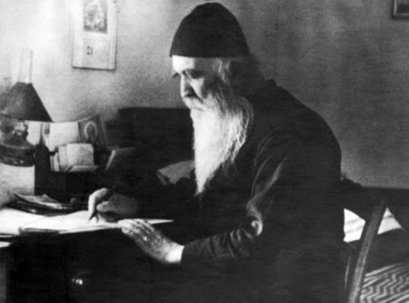 LEACUL care vindecă orice BOALĂ sufletească - Părintele Filotei Zervakos | La Taifas