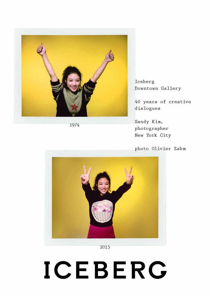 Sandy Kim, photographer