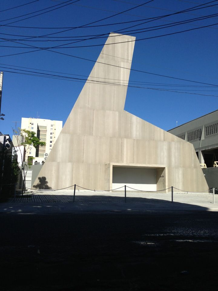 Galeria Ouvidor em Fortaleza, CE