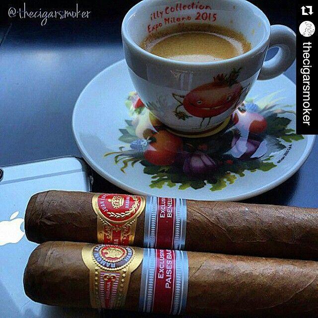 #Repost @thecigarsmoker  ・・・  ・・・  #Stogie #Robusto #Cigar #Cigars #CigarAficionado #Cigaroftheday #Botl #Solt #CigarLife #CigarLover #CigarPorn #Partagas #Cohiba #Bolivar #Behike #Montecristo #CigarCutter #Humidor #Cigarsandwhiskeys #Bourbon #Scotch...