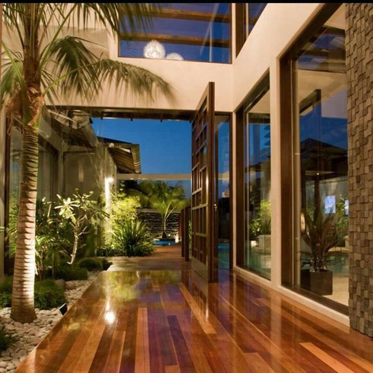 Resort Style Home Designs Queensland
