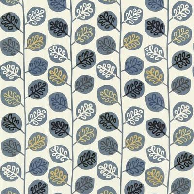 print & pattern: NEW SEASON - sanderson