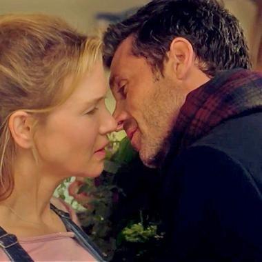 Hot: Bridget Jones's Baby trailer: She's back (and pregnant)