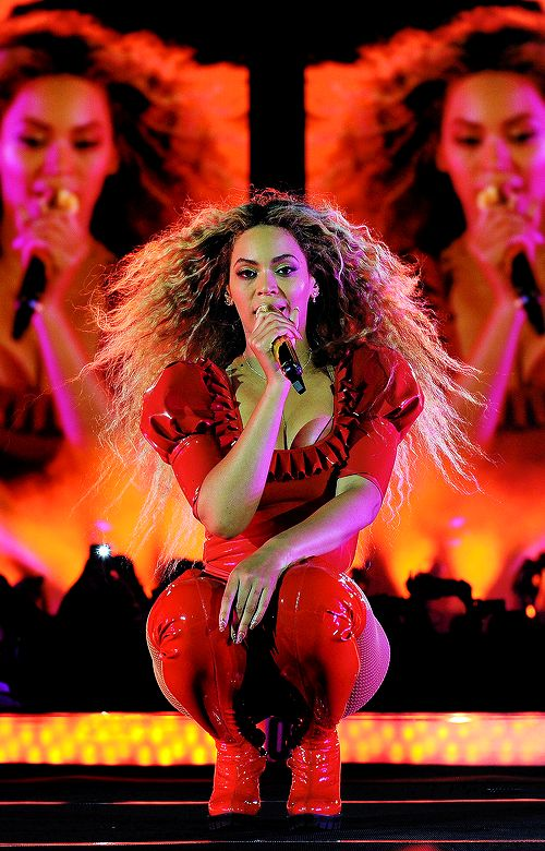 Beyoncé Formation World Tour Qualcomm Stadium San Diego California 12.05.2016