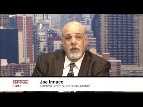 US steelmakers appear poised to benefit from Trump's policies, but opposition exists │ Platts  American steel producers have had a confidence boost since President Donald Trump was elected, and parts of his address to Congress on Tuesday could bring even more positive sentiment to the US steel market. Joe Innace considers how share prices and steel prices have climbed since November and how...