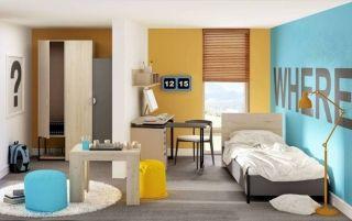 Detská izba Frame