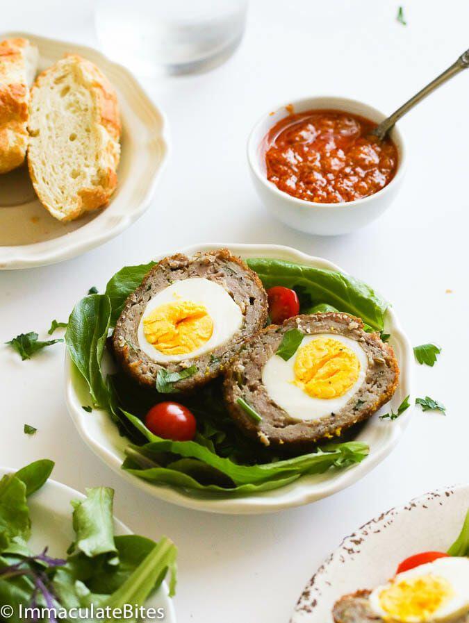 0372737605620e2cbc6c0f5f5ca273ec - Scotch Eggs Better Homes And Gardens