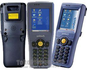 Jual Scanner Barcode Mobile Unitech Ht680 Harga Murah