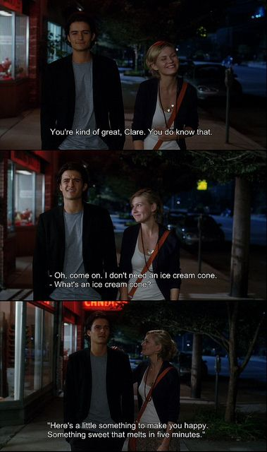 Elizabethtown is one of the best movies everrr!