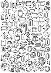 Znalezione obrazy dla zapytania tatuaże diament na palcu