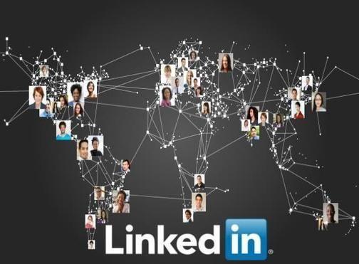 Créer du business avec LinkedIn {4 étapes}