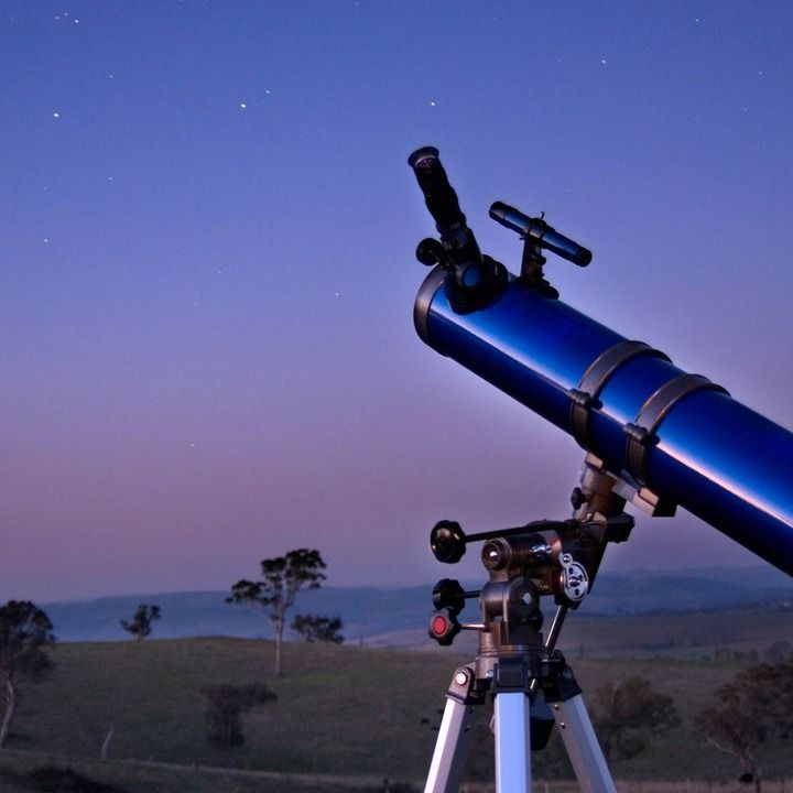 Top 5 Telescopes for Amateurs