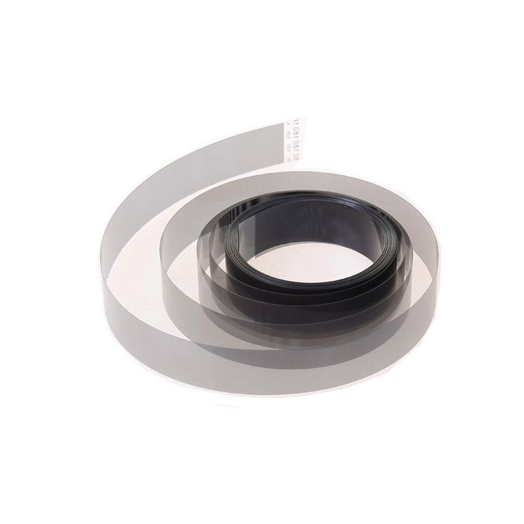Cx6600 encoder strip mount
